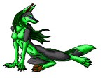 Koh mod female werewolf